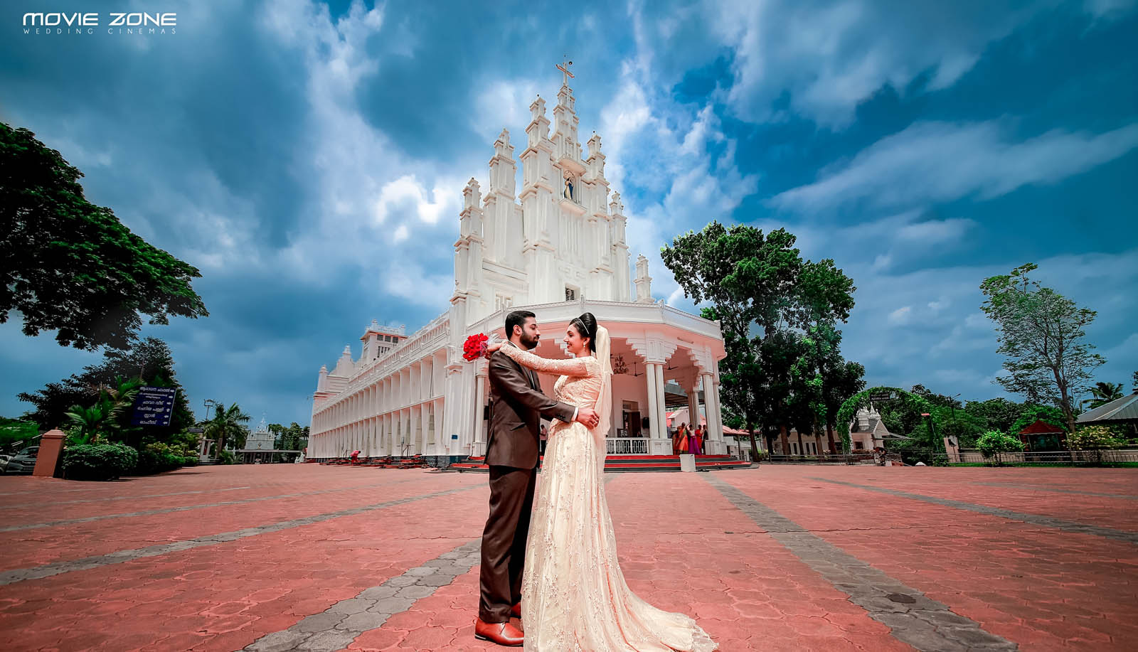 Wedding photography in Kottayam,Kerala